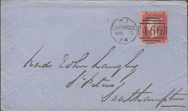 102468 - PL.47 (RK) (SG40) CONSTANT VARIETY ON COVER.
