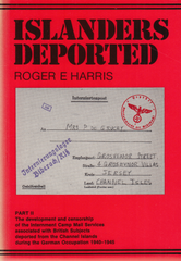 104176 - ISLANDERS DEPORTED BY ROGER E HARRIS - PART 2.