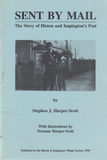 104259 - SENT BY MAIL - THE STORY OF HISTON AND IMPINGTON'S POST BY STEPHEN J. HARPER-SCOTT.
