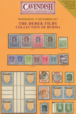 104298 - THE DEREK FILBY COLLECTION OF BURMA.