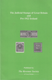 104322 - THE JUDICIAL STAMPS OF GREAT BRITAIN AND PRE-1922 IRELAND.