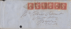 "105396 - DUBLIN ""186"" NUMERALS IN GREEN (SPEC C1vc)/PL.1 (SPEC C6) X 6."