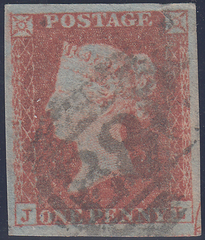 105718 - PL.131 (JL)(SG8)/PART MARGINAL ORNAMENT.