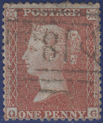105774 - PL.4 (QG)(SPEC C6)/GREEN CANCELLATION (SPEC C1vc).