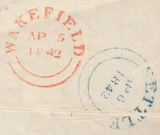 106091 - PL.16 (AL)(SG8) ON COVER/MISSING IMPRIMATUR LETTERING.