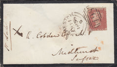 107633 - PL.16 (JJ)(SPEC C6)/MOURNING ENVELOPE.