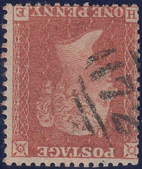 108889 - PL.11 (HE) SMALL CROWN WATERMARK INVERTED (SG24Wi).