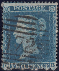 116752 2D BLUE PL.5 (CB RE-ENTRY)(SG27 SPEC F5e).