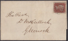 62367 - THE EDINBURGH MALTESE CROSS (Spec. B1ty)/Pl.39(TD)...