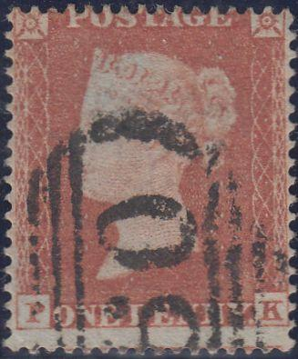 63386 - PL. 167(PK)(SG17). Good to fine used ...