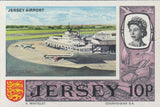 74386 - 1970 Jersey 10p, 20p and 50p decimal currency (SG5...