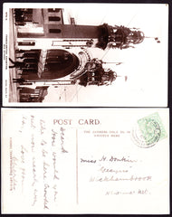 "74613 - 1908 FRANCO-BRITISH EXHIBITION. Postcard of the ""M..."