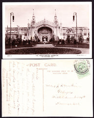 "74614 - 1908 FRANCO-BRITISH EXHIBITION. Postcard of ""The M..."