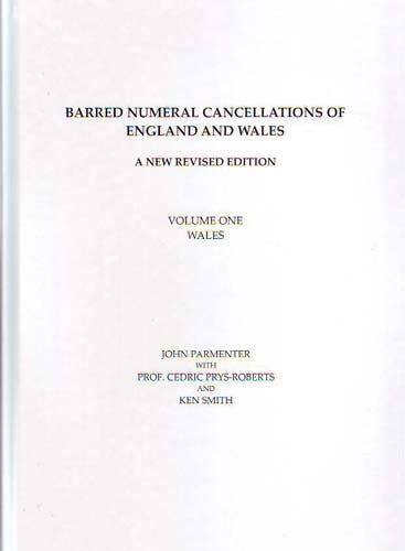 78588 - BARRED NUMERAL CANCELLATIONS OF ENGLAND AND WALES ...