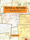 78624 - RATES OF REFORM by Rex Clark. A guide to High Post...