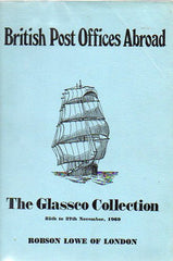 78648 - BRITISH POST OFFICES ABROAD -The Glassco Collectio...
