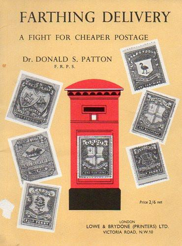 78717 - FARTHING DELIVERY - A FIGHT FOR CHEAPER POSTAGE by...