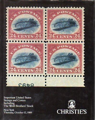 78736 - IMPORTANT UNITED STATES STAMPS and COVERS - Christie...