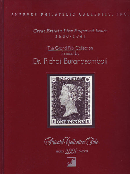 78820 - THE GRAND PRIX COLLECTION OF GREAT BRITAIN FORMED BY DR PICHAI BURA...
