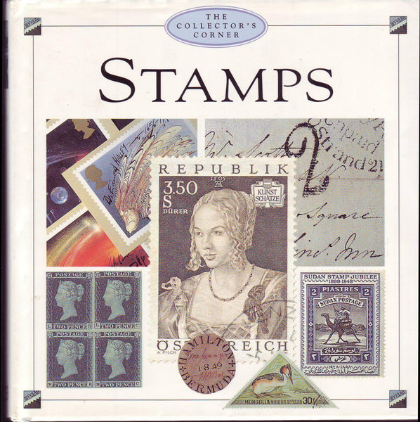 78890 STAMPS: THE COLLECTOR'S CORNER SERIES, published by Grange Books.