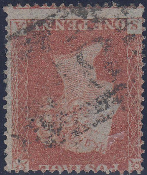 88886 - PL.176(SA) STATE ONE/INVERTED WATERMARK (SG17Wi)....