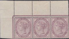 1881 Penny Lilac (SG170-174)