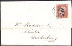 93767 - PL.70 (OF)(SG8)/WAFER SEAL. 1847 wrapper Dover to ...