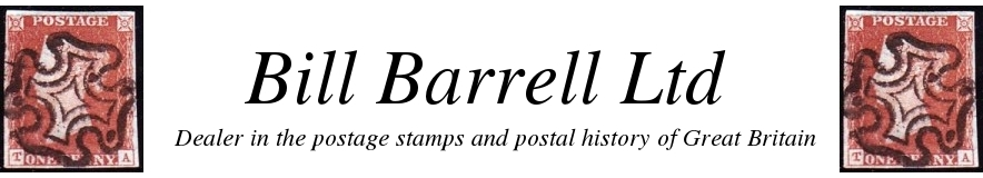Bill Barrell Ltd