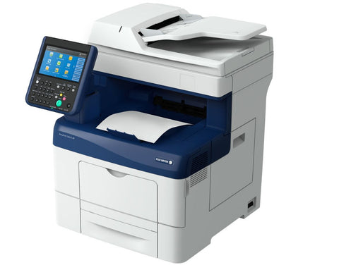 Fuji Xerox Docuprint CM415AP A4 colour Multifunction (35 / 35 ppm)