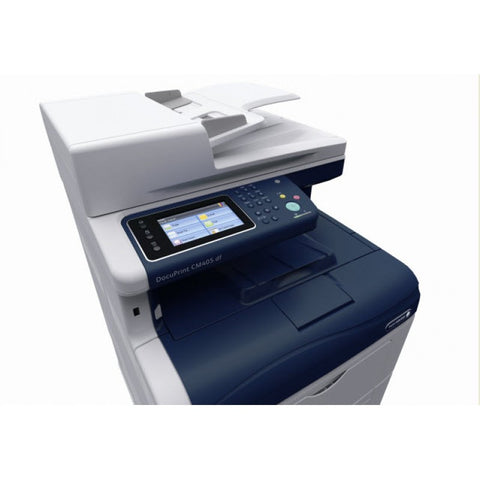 Fuji Xerox Docuprint CM405DF A4 colour Multifunction (35 / 35 ppm)