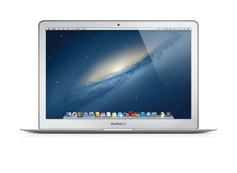 Refurbished - Macbook Air 11