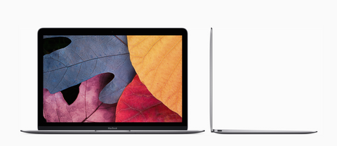 MacBook Retina 12