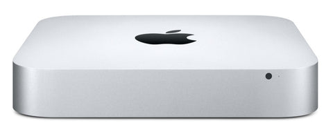 Mac mini 1.4GHz i5 / 2X2GB/ 500GB