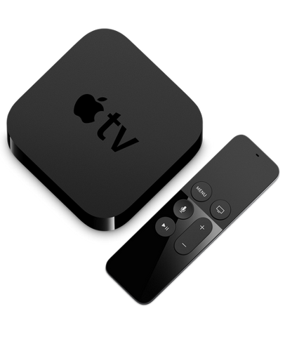 Apple TV - 4 - 64GB