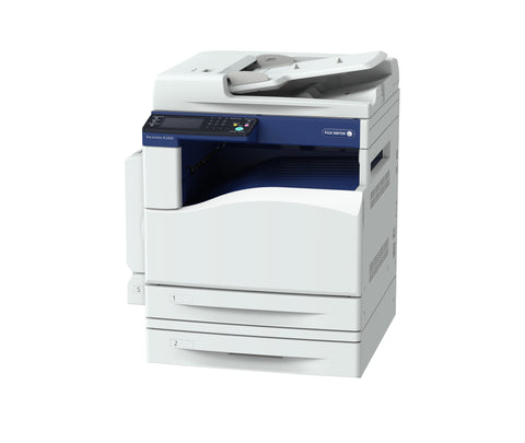 Fuji Xerox DocuCentre Sc2020 A3 Colour multifunction photocopier (20PPM / 20PPM)