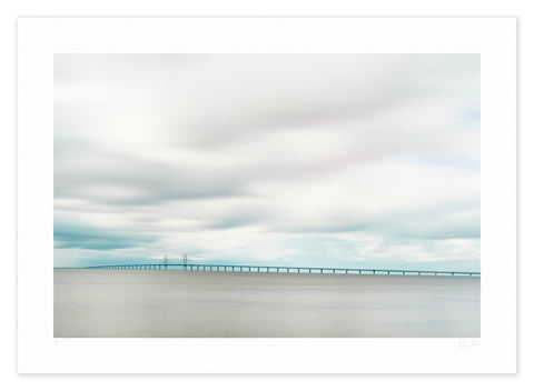 The Bridge | Edition Print