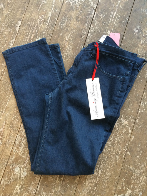 Amazing Woman Jeans 02MOONLT SW
