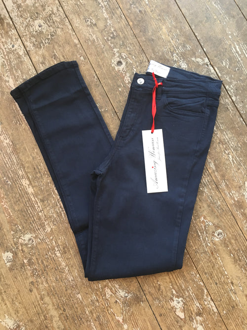 Amazing Woman Venus 11 Navy Long Jeans