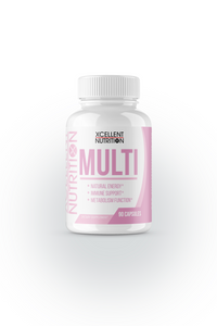 Womens Multi-Vitamin