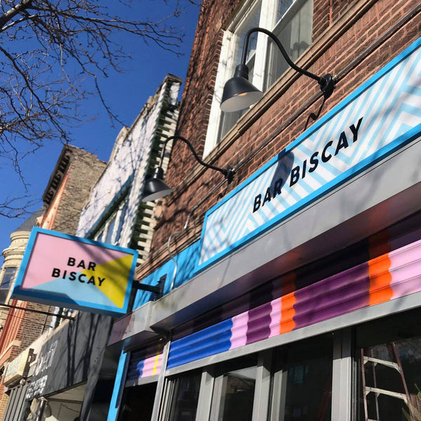 Bar Biscay Opens in Chicago