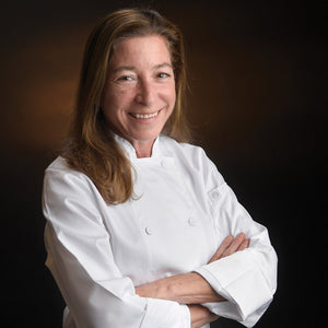 Consulting Chef Nancy Weiss: Sustainable, Healthy Food for All