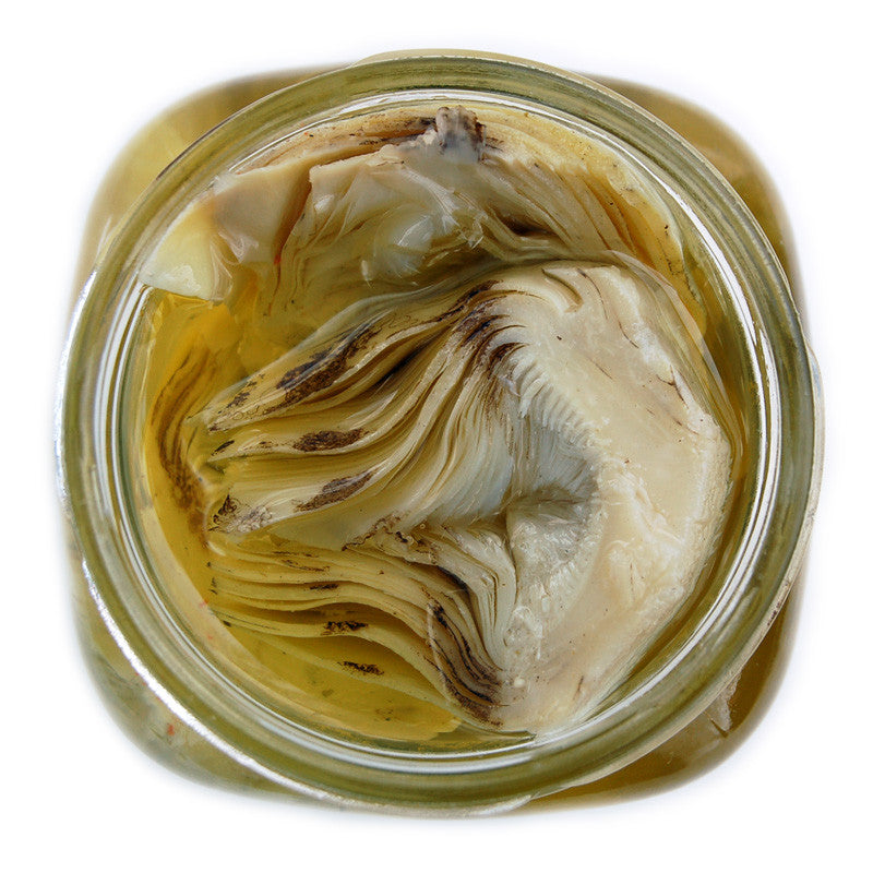 Recipes with Marinated Artichokes