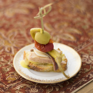 Pintxos Pronto #10: The Grand Pintxo