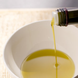 The Journey of Olive Oil