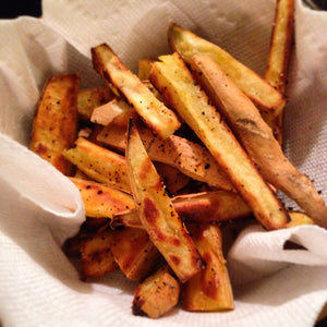 Piment d'Espelette French Fries - Donostia Foods