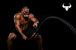 Comment booster son cardio avec le training mask ?