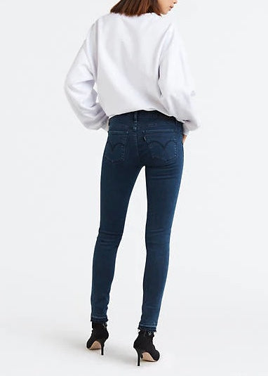 Levi's 710 Innovation Super Skinny - Ski Lodge
