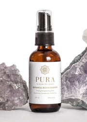 Pura Botanicals Bloom Essence Toner