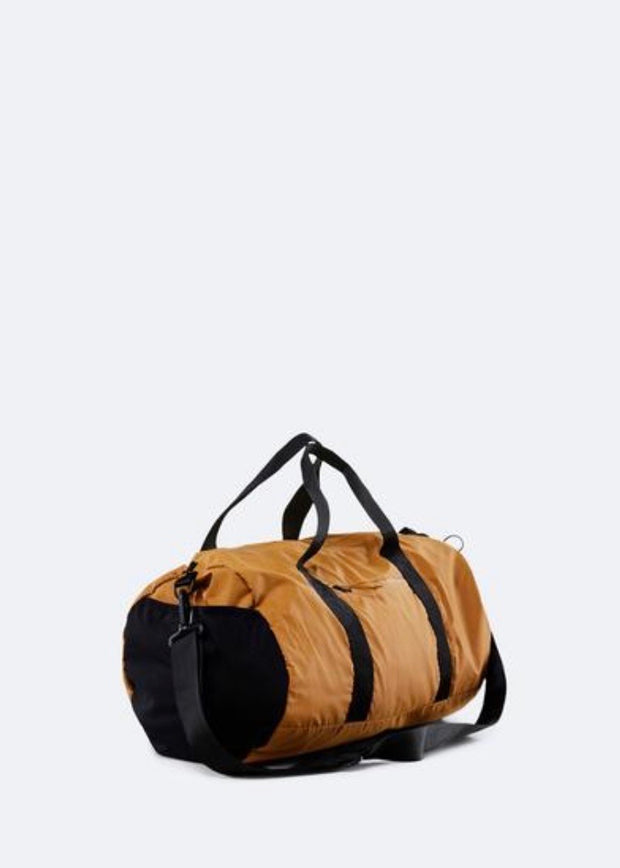 Rains Ultralight Duffel - Camel