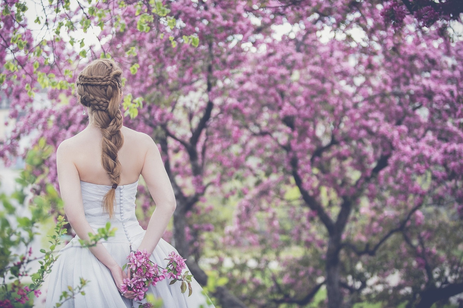 The Top 5 Wedding Trends You Should Know About in 2020